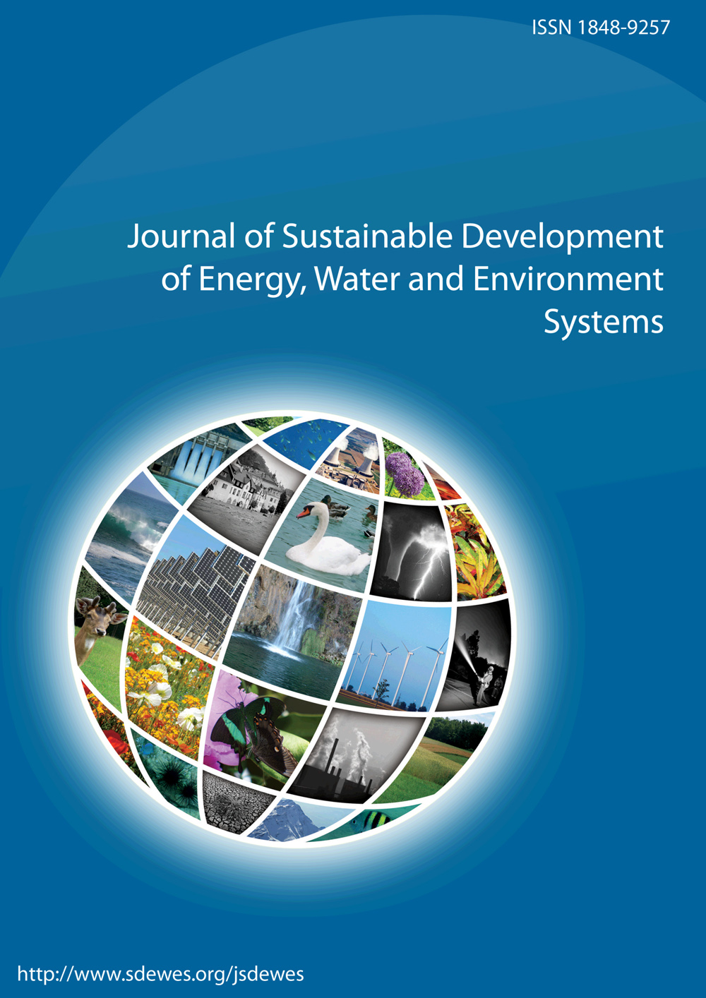 Journal of Sustainable Development of Energy, Water and Environment Systems